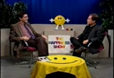 Still frame from: THS 120.  Happiness Through Self-Help Resources (Taped 10-20-05) mpeg