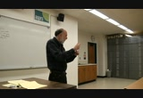Still frame from: Occupy History PSU Part 1 Joe Uris Why No Revolution? A Short History of American Left Movements