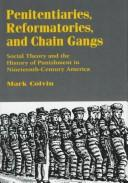 Download Penitentiaries, reformatories, and chain gangs