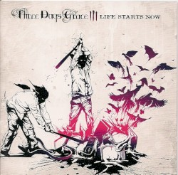 Three Days Grace - Just Like You(2012)