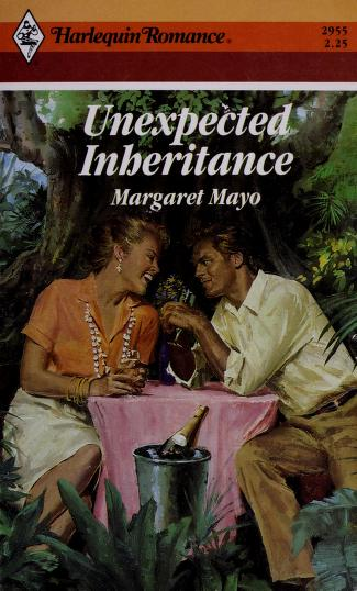 Cover of: Unexpected Inheritance by Margaret Mayo